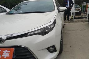 丰田-雷凌 2014款 1.8GS CVT精英版