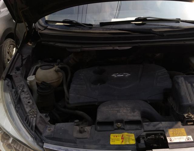 开瑞K50 2015款 1.5L 手动 豪华型 (国Ⅳ)