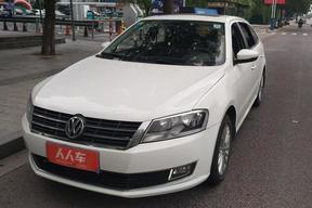 大众-朗行 2013款 1.6L 手动舒适型