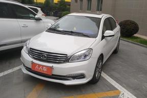 长城-长城C30 2016款 1.5L AMT豪华型