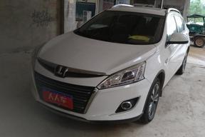 纳智捷-优6 SUV 2014款 1.8T 智尊型