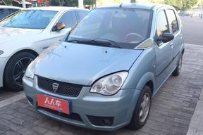 哈飞-路宝 2010款 灵动L 1.3L 手动舒适型