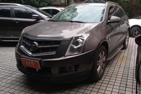 凯迪拉克-凯迪拉克SRX 2012款 3.0L 精英型