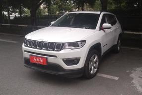 Jeep-指南者 2017款 200T 自动悦享版