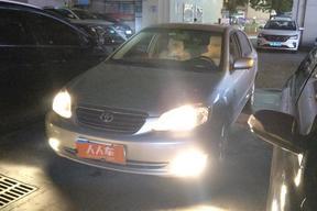 丰田-花冠 2007款 1.8L 自动GLX-i特别版