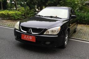 三菱-蓝瑟 2008款 炫动版 1.6L 手动舒适型SEi