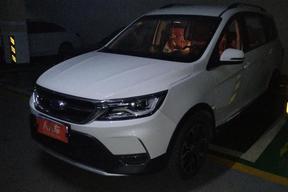开瑞-开瑞K60 2017款 1.5L 自动旗舰型