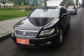 大众-辉腾 2007款 3.2L V6 5座基本版