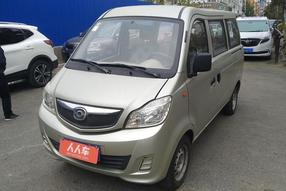 海马-福仕达鸿达 2012款 1.0L新鸿达 实用型