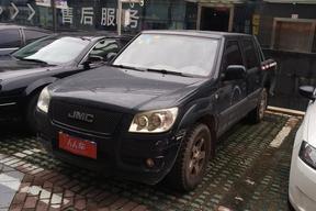 江铃-宝典 2013款 2.8T两驱柴油舒适时尚版