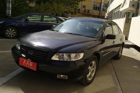 现代-雅尊 2006款 2.7 顶级型