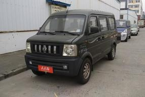 东风小康-东风小康V27 2011款 1.3L封闭货车