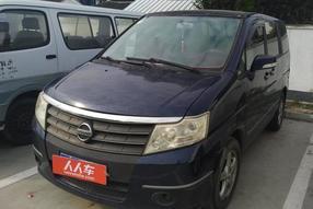 东风-帅客 2011款 1.5L 手动标准型7座