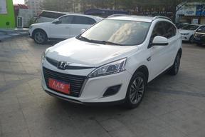 纳智捷-优6 SUV 2014款 1.8T 魅力型