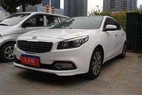 起亚-起亚K4 2014款 1.8L 自动DLX