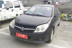 吉利汽车-金刚 2010款 1.5L 手动无敌版