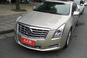 凯迪拉克-凯迪拉克XTS 2013款 28T 舒适型