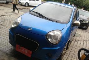 吉利汽车-熊猫 2011款 1.3L 手动舒适型Ⅱ