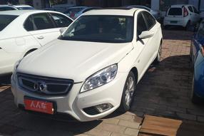 北京汽车-绅宝D50 2015款 1.5L 手动舒适超值导航版