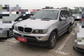 宝马-宝马X5 2006款 3.0i