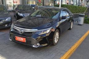 丰田-凯美瑞 2015款 2.0E 精英版