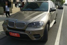 宝马-宝马X5 2011款 xDrive35i 豪华型