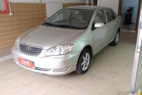 丰田-花冠 2006款 1.8L 自动GL-i