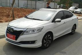 本田-凌派 2016款 1.8L CVT豪华版