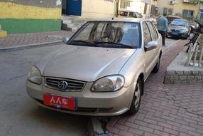一汽-夏利 2005款 N3 1.1L 三厢