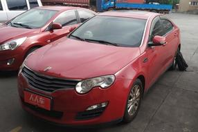 荣威-荣威550 2013款 经典版 550 1.8L 手动豪华型