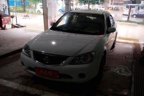 海马-福美来 2006款 1.6L 手动舒适GLX