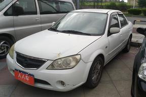 海马-福美来 2006款 1.6L 自动标准STD