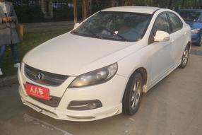 江淮-和悦 2011款 1.5L 手动豪华型