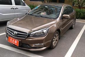 东南-V5菱致 2015款 plus 1.5L 手动智尊型