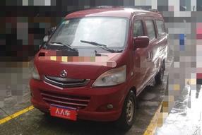 长安欧尚-长安之星S460 2009款 1.3L基本型