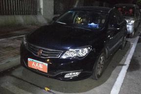 荣威-荣威350 2014款 1.5L 手动迅捷版