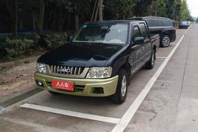 江铃-宝典 2009款 2.8T两驱柴油LX