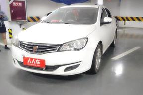 荣威-荣威350 2015款 1.5L 手动豪华天窗版