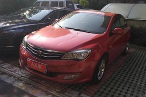 荣威-荣威350 2013款 350C 1.5L 手动迅捷版
