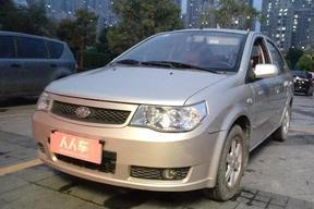 一汽-威志 2009款 三厢 1.5L 手动精英型