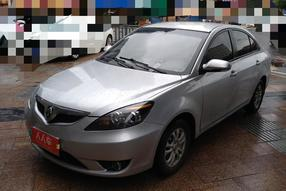 长安-悦翔 2009款 三厢 1.5L 手动尊贵型