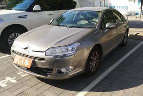 雪铁龙-雪铁龙C5 2012款 2.0L 自动尊享型