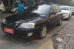 现代-伊兰特 2012款 1.6L 手动CNG双燃料版