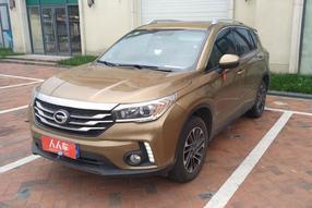 广汽传祺-传祺GS4 2015款 200T 手动尊贵版