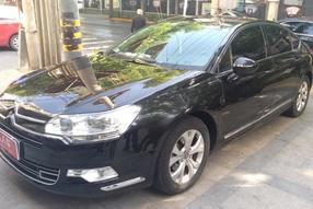 雪铁龙-雪铁龙C5 2012款 2.3L 自动尊驭型