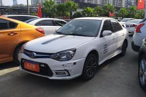 东南-V3菱悦 2015款 1.5L 手动风采版