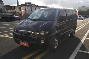 江淮-瑞风 2012款 2.0L穿梭时光版HFC4GA3