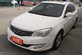 荣威-荣威350 2012款 1.5L 自动智享超值版
