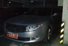 广汽传祺-传祺GA5 2011款 2.0L 手动精英版