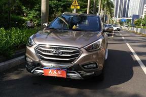现代-北京现代ix35 2015款 2.0L 自动两驱智能型